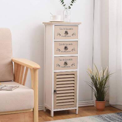 muebles comodas columnas armarios rebecas baños dormitorios mimbre madera