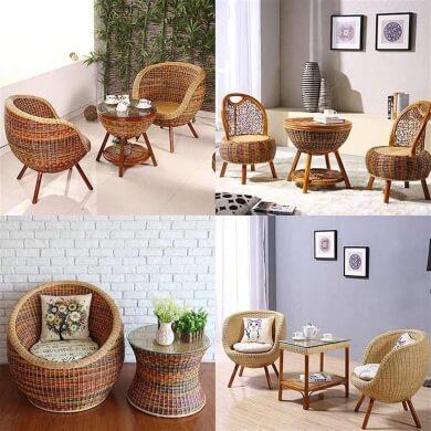 mesas sillas muebles accesorios decorativos hogar locales comerciales restaurantes hoteles