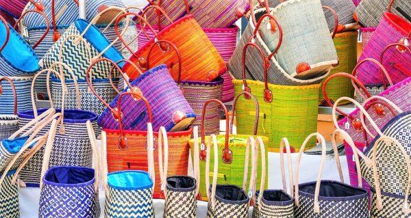 todo de mimbre cetas canastos canastas mimbre rattan tejido colores tienda online