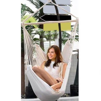 sillas hamacas muebles de jardín terraza campo playa verano vacaiones relax confort oferta comprar online