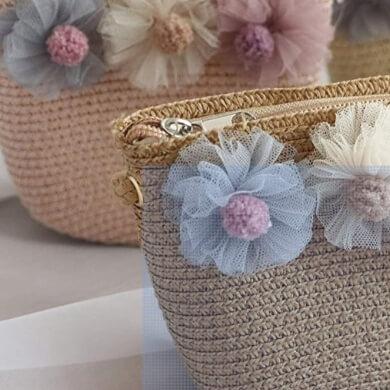 capazos playa niñas modelos infantiles colores flores tamaños ofertas online