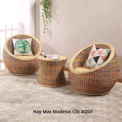 mesas sillas jardin terraza balcon porche confort comodidad económico buen precio compra desde casaa