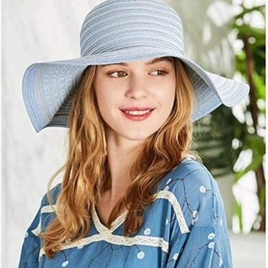 sombreros gorras panamá playa verano vacaciones sol sombra protección cara ojos moda diseño oferta comprar online desde casa